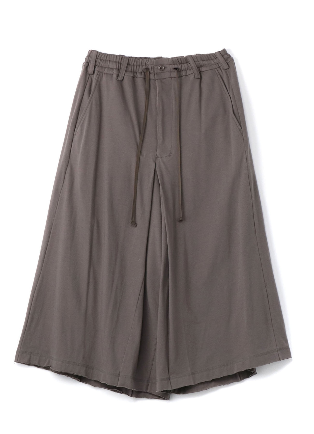40/2 Cotton Jersey Hakama Pants
