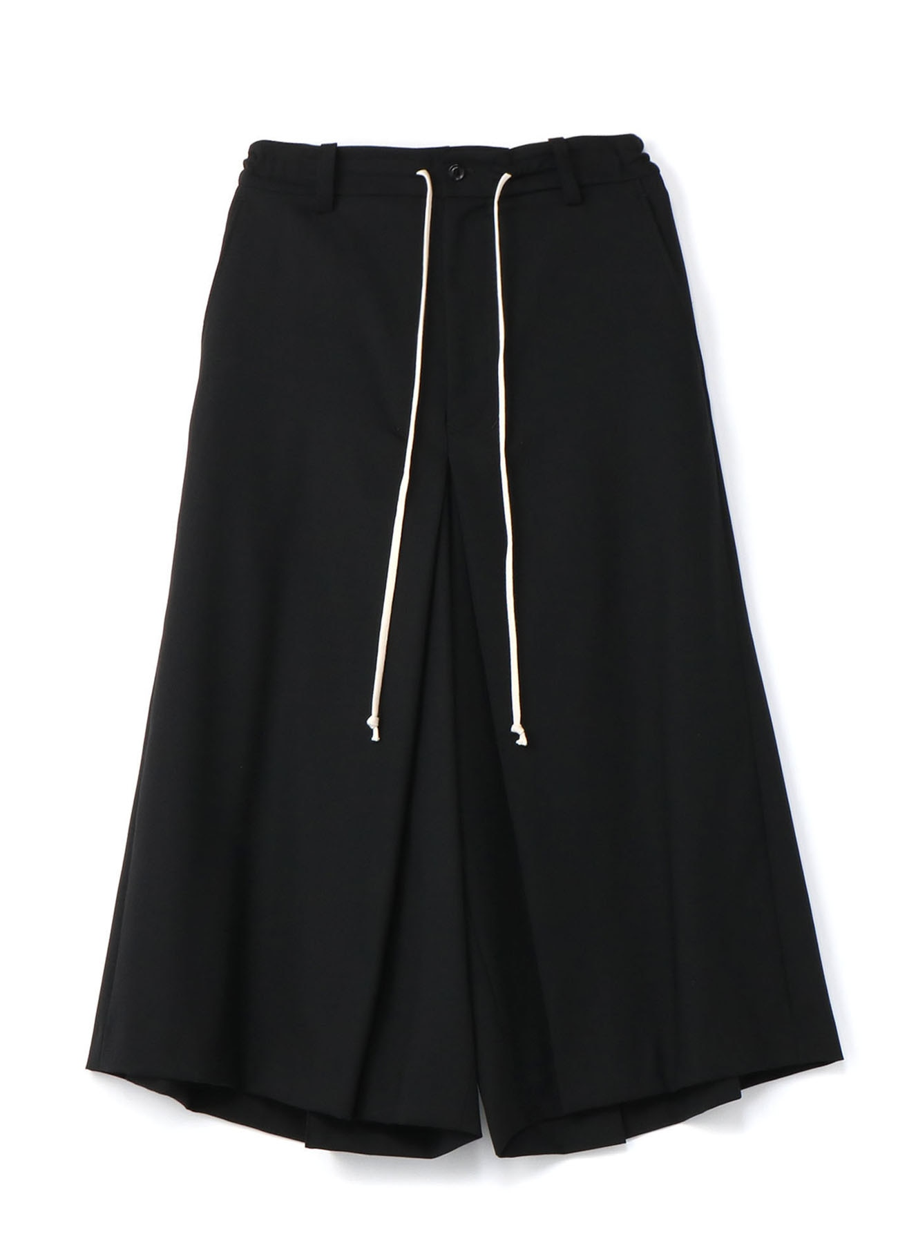 Wool 1/72 Cloth Hakama Pants