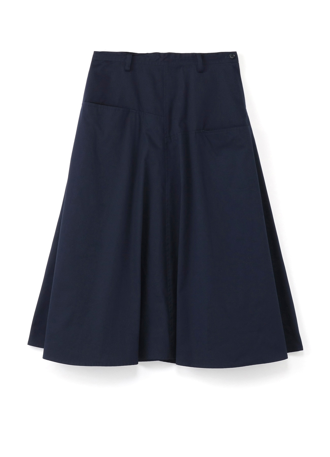 Alteration Pocket Skirt