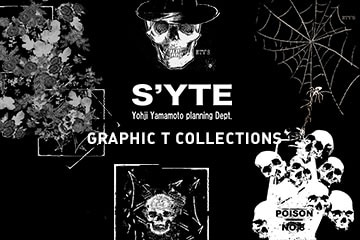 S'YTE GRAPHIC COLLECTIONS