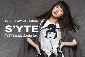 【New Arrivals】S'YTE