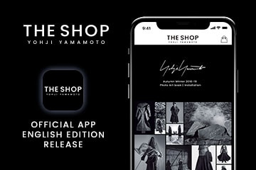 OFFICIAL APP ENGLISH EDITION RELEASE